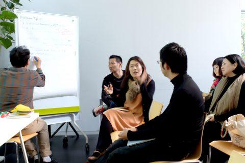 Designing Social Innovation Workshop Tokyo: Reflections posted