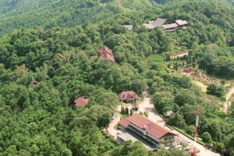 Mae Fah Lung Foundation