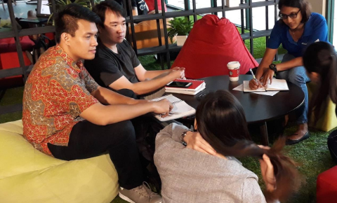 Impact Hub Kuala Lumpur