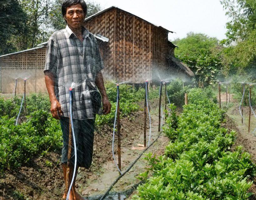 Proximity Design - Farm Tech