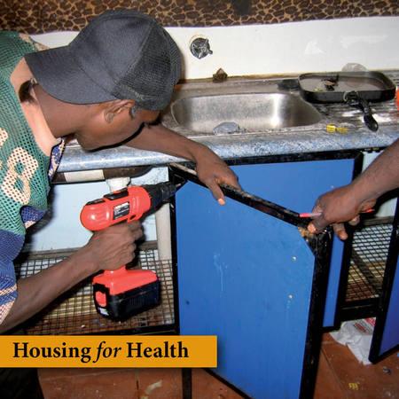 HEALT HABITAT - Housing for health projects