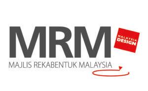 Majlis Rekabentuk Malaysia Logo
