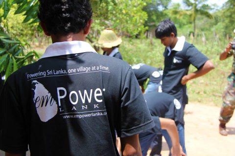 Empower Lanka