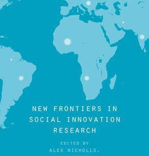 New Frontiers in Social Innovation Research | 2015