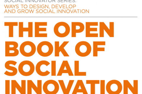 The Open Book of Social Innovation | 2013