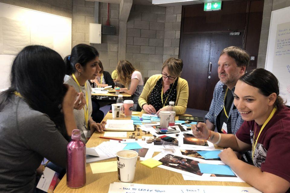 DRS 2018 Workshop on Co-Designing Social Innovation
