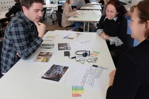 CityLab Studio: Designing participatory, human-centred methods for citizen engagement