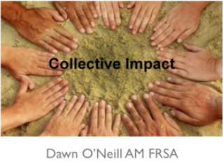 Collective Impact and Social Change