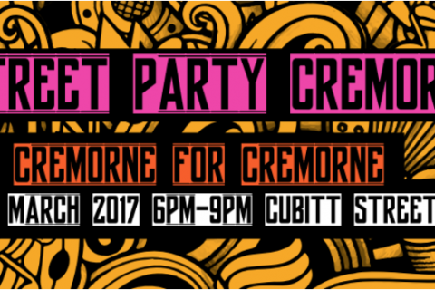 Street Party Cremorne