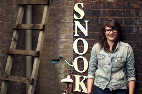 Sarah Drummond, Snook: Designing for social innovation