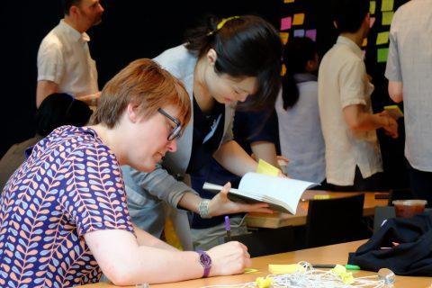 DESIAP Young Women Mentoring Programme 2021